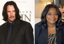 Keanu Reeves Once Helped Octavia Spencer With Her 'Dirty Car' Saving Her Audition