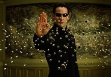 Keanu Reeves Starrer Matrix 4 To Be Released In Theatres Sooner Than Expected