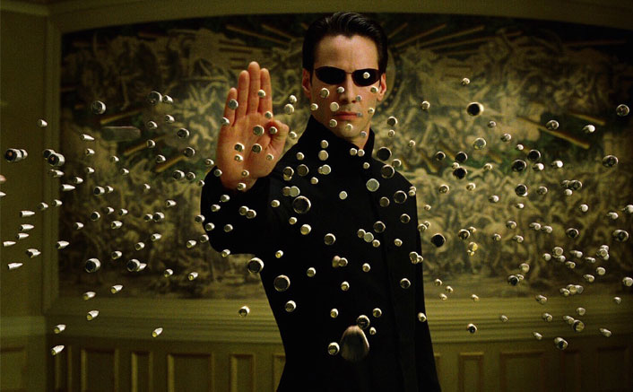 Keanu Reeves Starrer Matrix 4 Is Coming To The Theatres SOONER Than You Think!