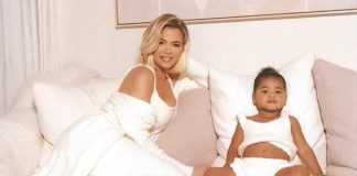 Keeping Up With Kardashians Khloe Kardashian Open Up Working Out With Her Daughter Because Of No Help During Lockdown