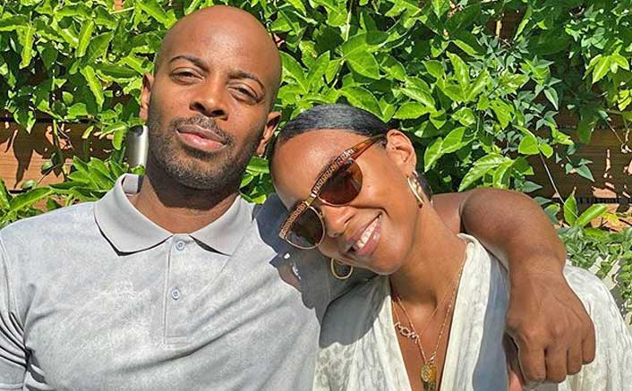 Kelly Rowland & Husband Tim Weatherspoon Are Expecting Second Child?