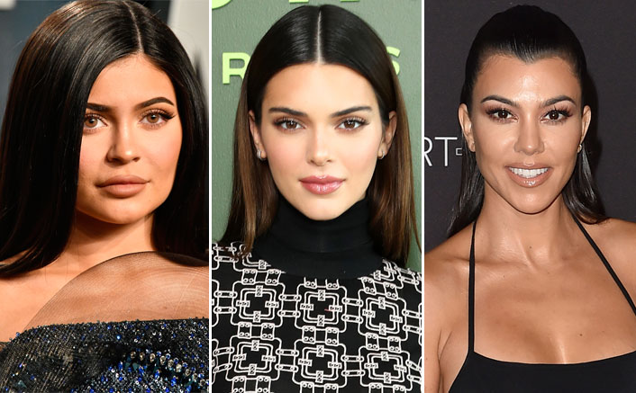 Kendall Jenner Fights With Kylie Jenner Over Kourtney Kardashian's Brown Dress(Pic credit: Getty Images)
