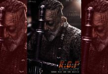 "KGF: Chapter 2: Sanjay Dutt All Set To Play Adheera, Yash Comments ""Ek Dum Kadak Sir"""