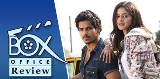 Khaali Peeli Box Office Review
