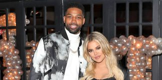 "Khloe Kardashian On Co-Parenting True With Tristan Thompson: ""It's One Of The Hardest Things I've Ever Done"""
