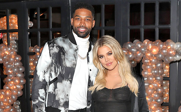 Khloe Kardashian Flaunts Her Revenge Body In SAVAGE Reply When Asked If She's Pregnant With Tristan Thompson's Baby!
