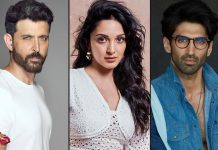 Kiara Advani Does NOT Want Hrithik Roshan & Aditya Roy Kapur To Shower, WATCH