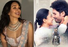 Kiara Advani On Kabir Singh: