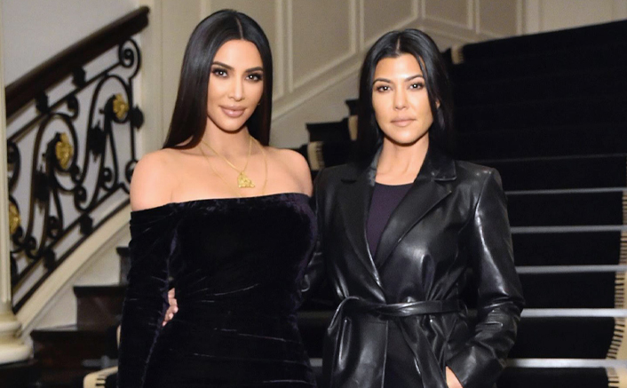 "Kim Kardashian Recalls Being Robbed In Paris: ""Thought Kourtney's Gonna Come & Find Me Dead"""
