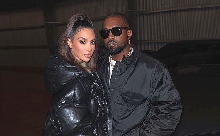 "Kim Kardashian Opens Up About Kanye West's 'Scary' COVID-19 Battle: ""Had Four babies & No-One Else..."""