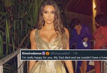Kim Kardashian TROLLED For Throwing A Lavish Birthday Party Amid The Pandemic