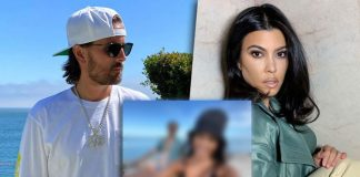 Kourtney Kardashian & Scott Disick Are Exes Redefined & Their Vacay Pics Are The Best Possible Proof!