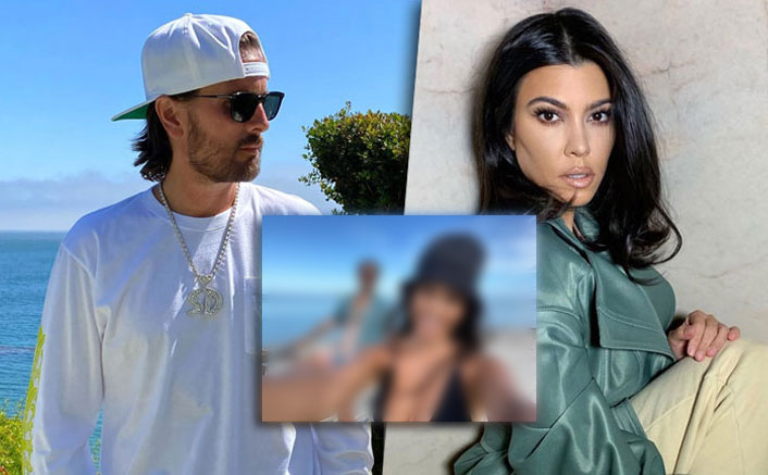 Kourtney Kardashian & Scott Disick Are Exes Redefined & Their Vacay Pics Are The Best Possible Proof!(Pic credit: Instagram/kourtneykardash, letthelordbewithyou)