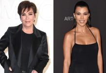 "Kris Jenner & Kourtney Kardashian Deny S*xual Harassment Claims Of Ex-Bodyguard, Attorney Says, ""His Absurd Allegations Are Clearly Fabricated"""
