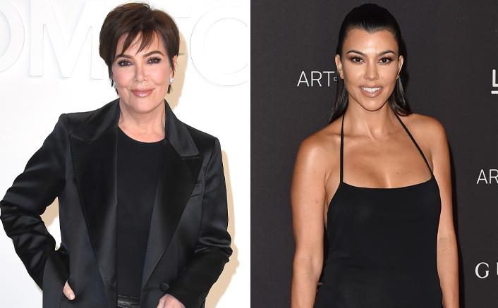 Kris Jenner & Kourtney Kardashian Deny S*xual Harassment Claims Of Ex-Bodyguard, Deets Inside