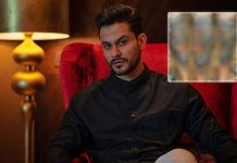 Kunal Kemmu's new tattoo took 4 years to complete