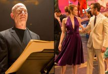La La Land & Whiplash's Mashup Is EXACTLY What You Need To Watch For Some #MondayMotivation
