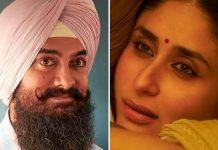 Laal Singh Chaddha: Aamir Khan & Kareena Kapoor Khan Shoot For The Film At Delhi Airport's Centaur Hotel