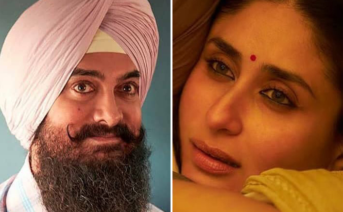 Laal Singh Chaddha: Aamir Khan & Kareena Kapoor Khan Shoot For The Film At Delhi Airport's Centaur Hotel