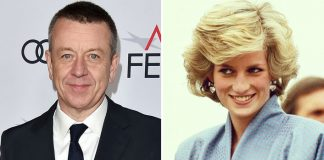Lady Diana now has historical perspective: 'The Crown' writer Peter Morgan