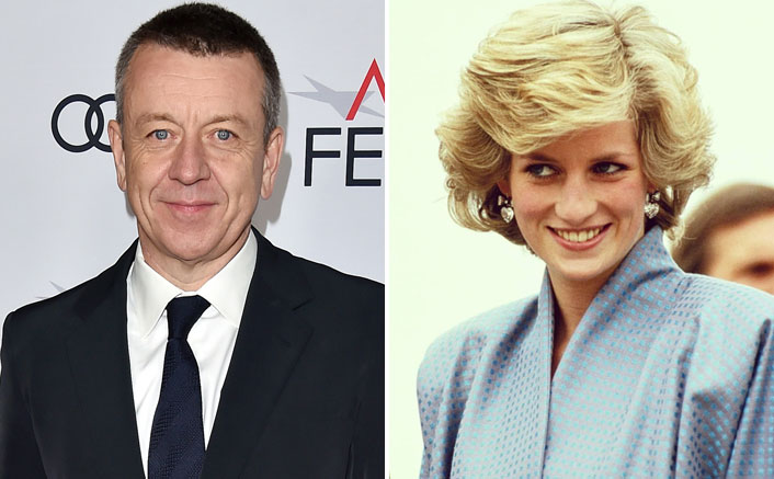 "The Crown Writer Peter Morgan: ""Princess Diana Now Has A Historical Perspective"""