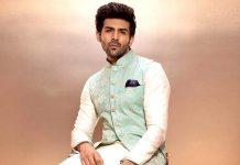 Lakme Fashion Week 2020: Kartik Aryan Looks Like A Royal Indian Prince In Manish Malhotra's Fashion Film Ruhaaniyat, PIC INSIDE!