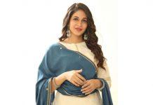 Lavanya Tripathi is back on the sets