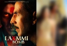 Laxmmi Bomb: Akshay Kumar Builds Up The Excitement For trailer Release With A New look