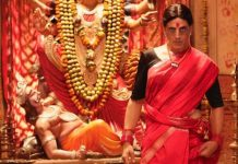 Laxmmi Bomb: Akshay Kumar Feels Everyone Should Try To Wear Saree Once