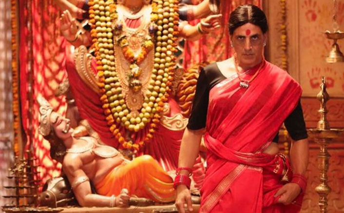 Laxmmi Bomb: Akshay Kumar Feels Everyone Should Try To Wear Saree Once