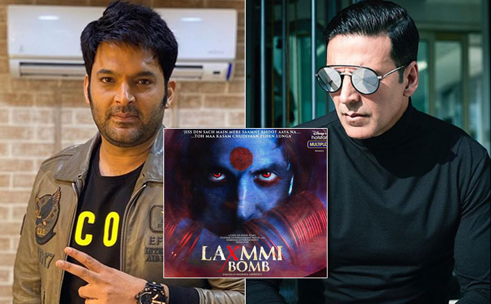 Laxmmi Bomb: Akshay Kumar Claims Kapil Sharma BRIBES All His Films' Marketing Team, Here's Why