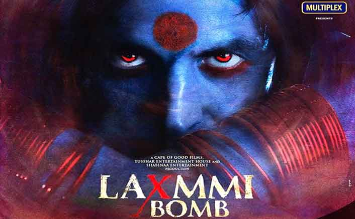 Laxmmi Bomb: Akshay Kumar TEASES Fans With Another Surprise!