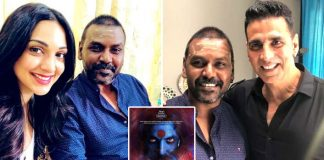 Laxmmi Bomb director Raghava Lawrence talks about his upcoming film starring Akshay Kumar and Kiara Advani