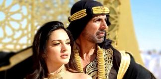 Laxmmi Bomb EXCLUSIVE: No Dubai Launch For Akshay Kumar & Kiara Advani's Song Burj Khalifa?