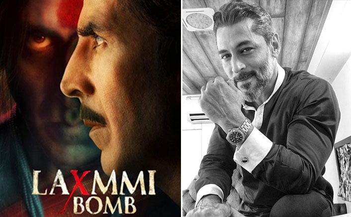 "Laxmmi Bomb EXCLUSIVE! Tarun Arora On The Controversies Around The Film: ""We Are Not Even Preaching"""
