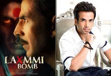 "Laxmmi Bomb is different from masala movies, and good content works regardless of screen size"": Tusshar Kapoor"