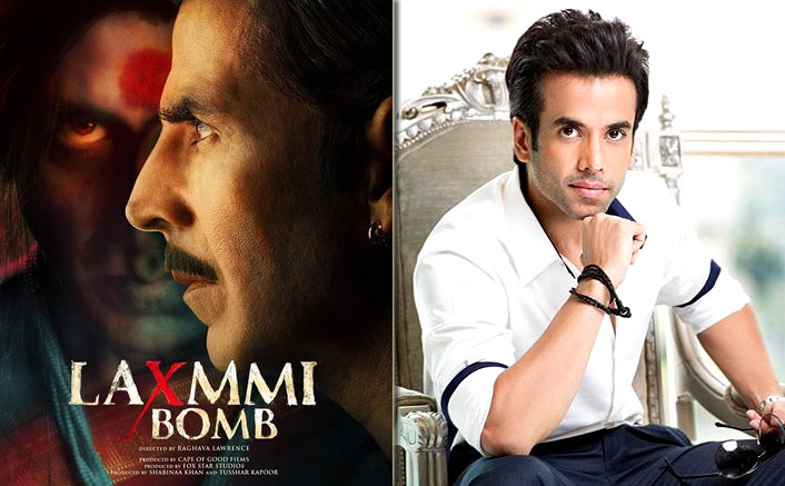 Laxmmi Bomb: Tusshar Kapoor TRUSTS Akshay Kumar & His Fan-Base, Feels This Film Is Different From Masala Movies