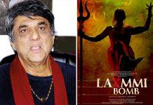 """Laxmmi Bomb: Mukesh Khanna Lashes Out At Makers, Says """"Kya Aap Allah Bomb Ya Badmash Jesus Film Ka Naam Rakh Sakte Hain?"""""""