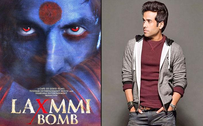 "Laxmmi Bomb Producer Tusshar Kapoor On #BoycottLaxmmiBomb Trend: ""I Rather Focus On Positivity..."", EXCLUSIVE!"