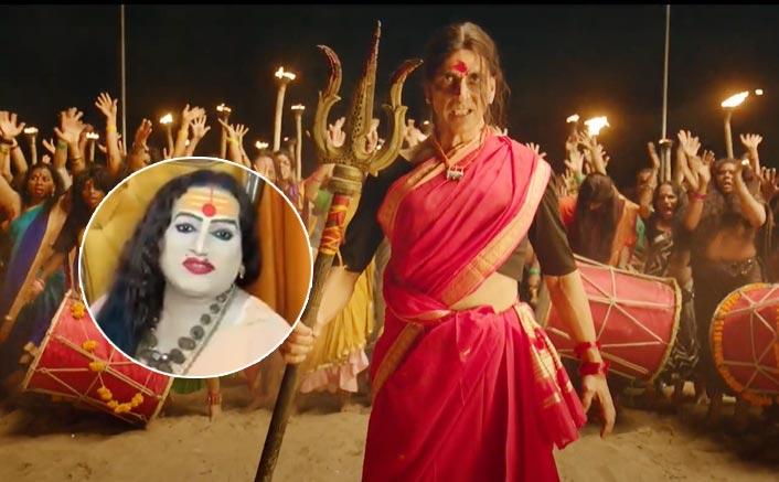 "Laxmmi Bomb Trailer: Akshay Kumar Thanks Trans Rights Activist, ""From One Laxmmi To Another"""