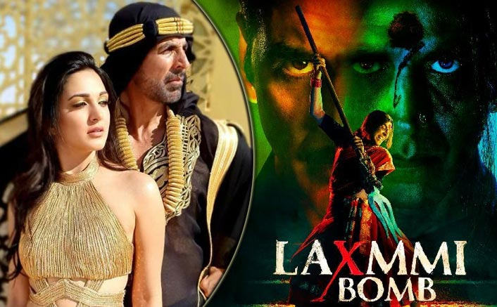 Laxmmi Bomb Trailer Review: This Cracker Is Supposed To Burst Only In Theatres