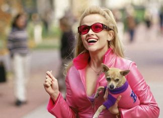 Legally Blonde 3 set for May 2022 release