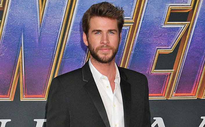Liam Hemsworth Trains A Professional Athlete While Vacationing At Lord Howe Island In Australia