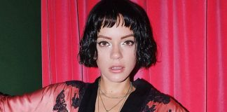 """Lily Allen Opens Up About Her Wedding Dress & Fear Around S*x: """"I Felt Like A Vessel For Male Enjoyment"""""""
