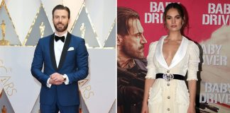 "Lily James On Romance Rumours With Chris Evans: ""Don't Be Obsessed By Boys! Hang Out With Your Girl Mates"""