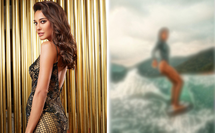 Lisa Haydon Is A HOT Mess In Her Revealing Bodysuit &It'll Take Us Eternity To Pull It Off!