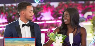 Love Island Season 2: Winners Justine Ndiba & Caleb Corprew Profess Their Love For Each Other