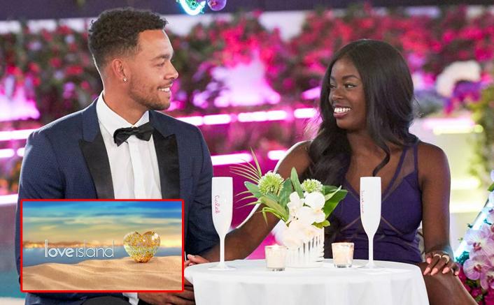 Love Island Season 2: Winners Justine Ndiba & Caleb Corprew Confess Their Love For Each Other