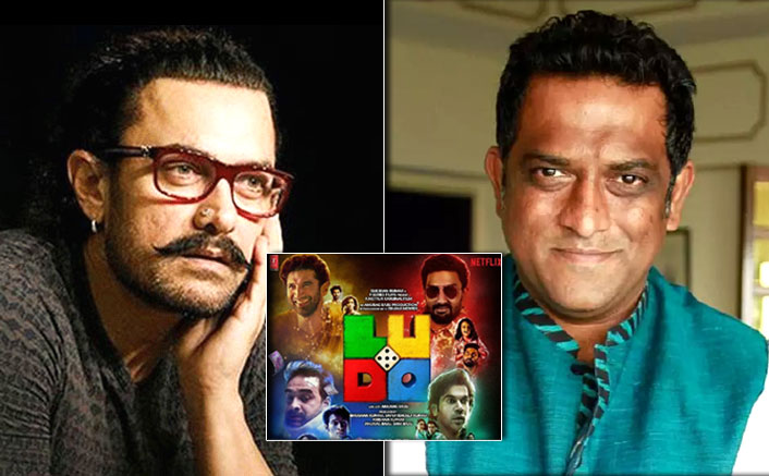 Ludo Trailer: Aamir Khan LOVED It So Much That He Made This Special Request To Anurag Basu