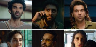 Ludo Trailer OUT! Aditya Roy Kapur, Abhishek Bachchan, Sanya Malhotra & Others Thrill-Up 'CRAZY Genius' Anurag Basu's Vision